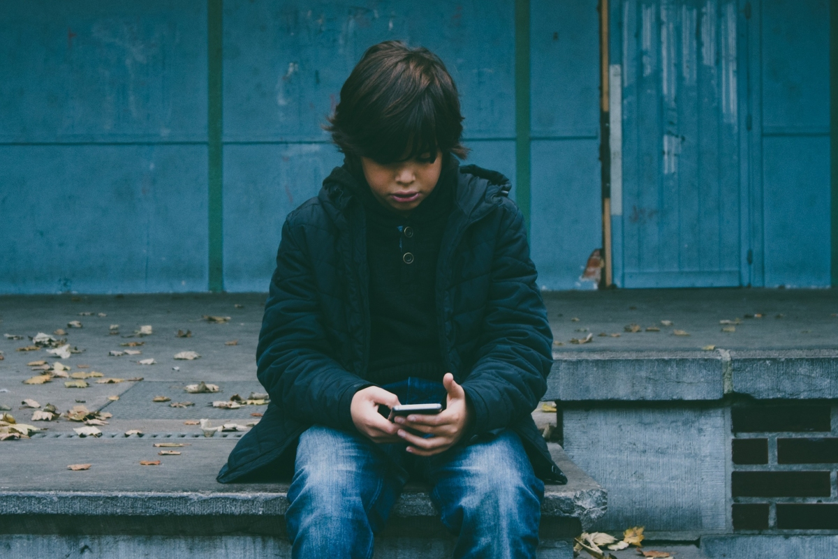 Plugged In and Tuned Out - The Effect of Electronics on Children
