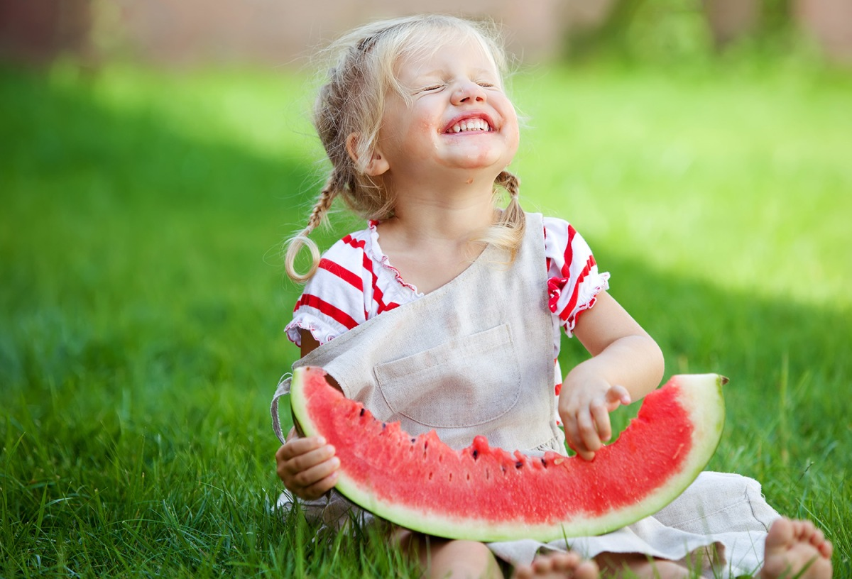 6 Reasons to Eat More Watermelon