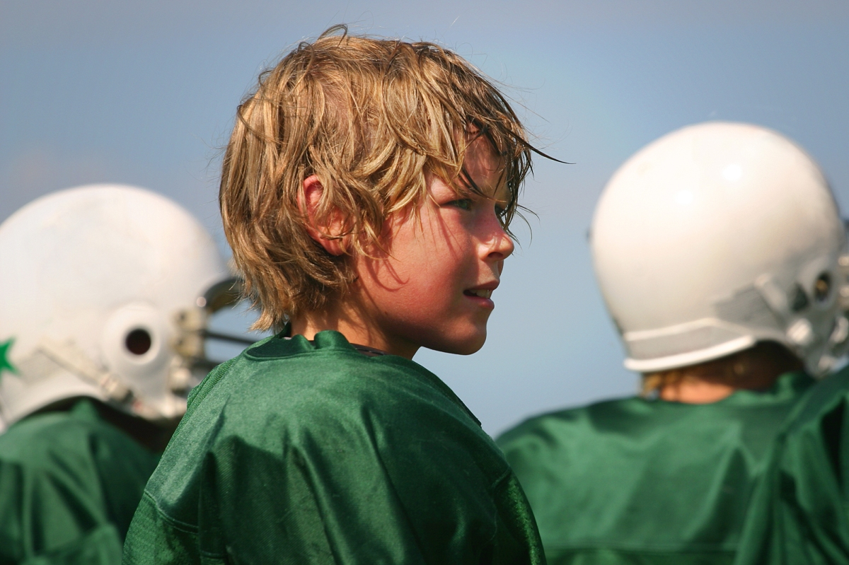 5 Ways Parents Can Help Their Kids Stay Injury-free This Season