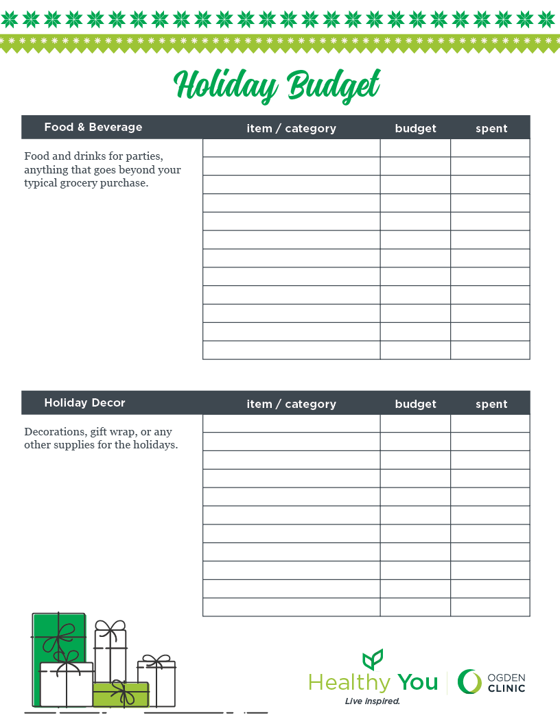 HolidayBudgetTemplate_Supplies
