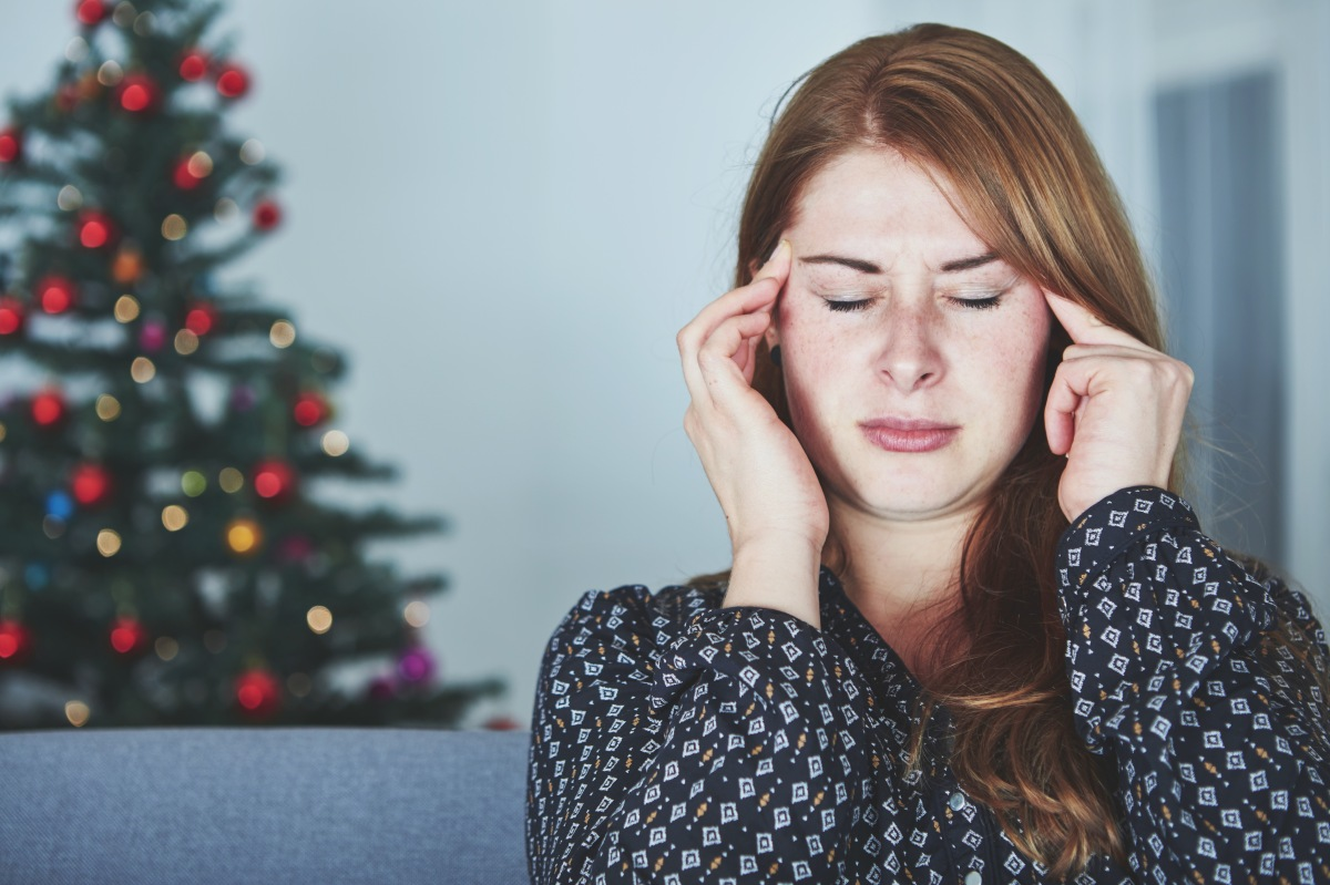 5 Ways to Practice Self-Care this Holiday Season