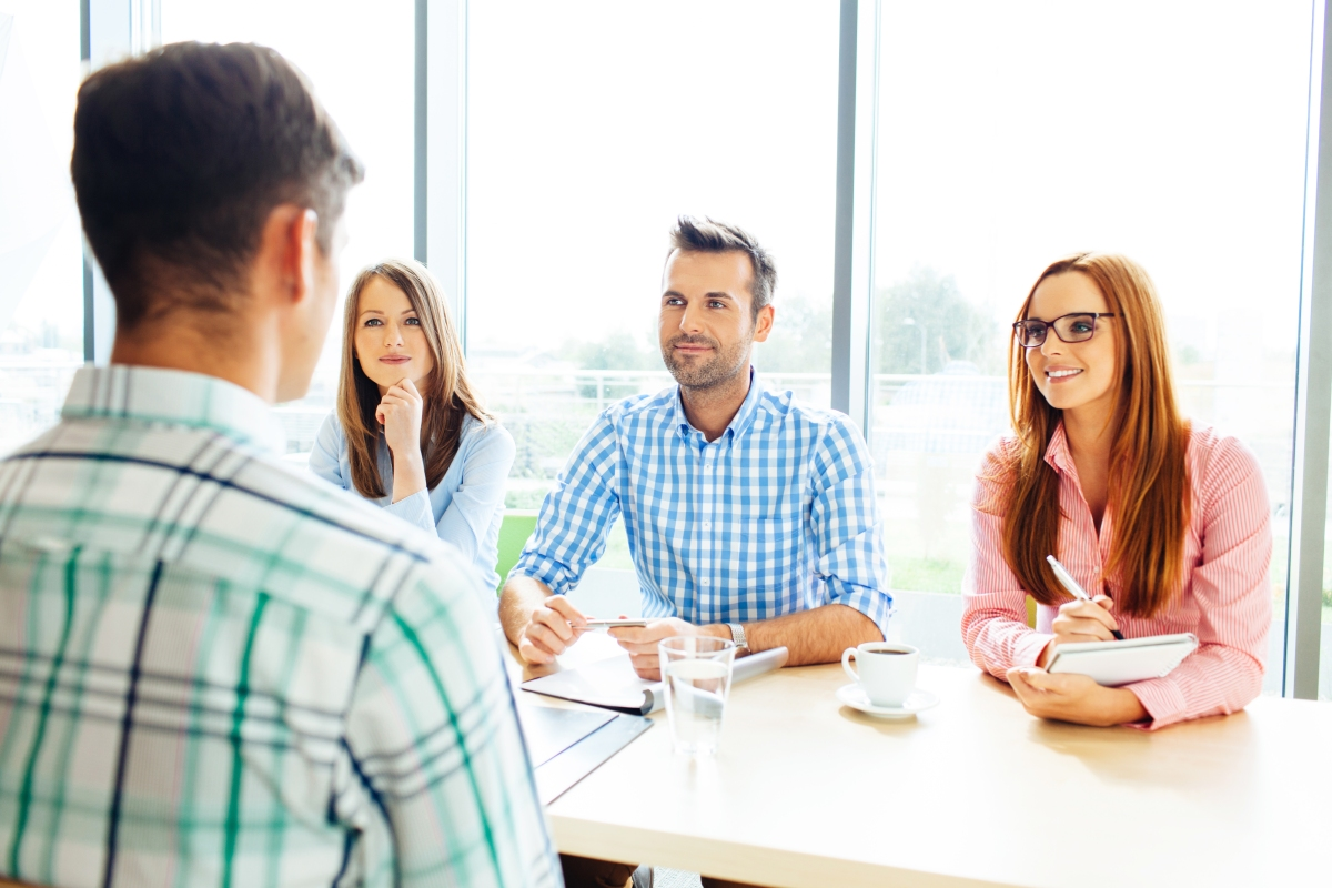 Nail the Job Interview with These 7 Preparation Tips