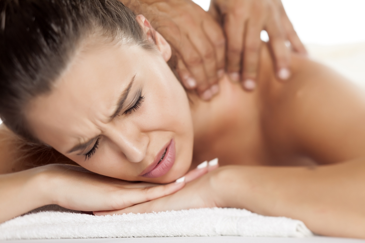 Is a Painful Massage a Good Thing?