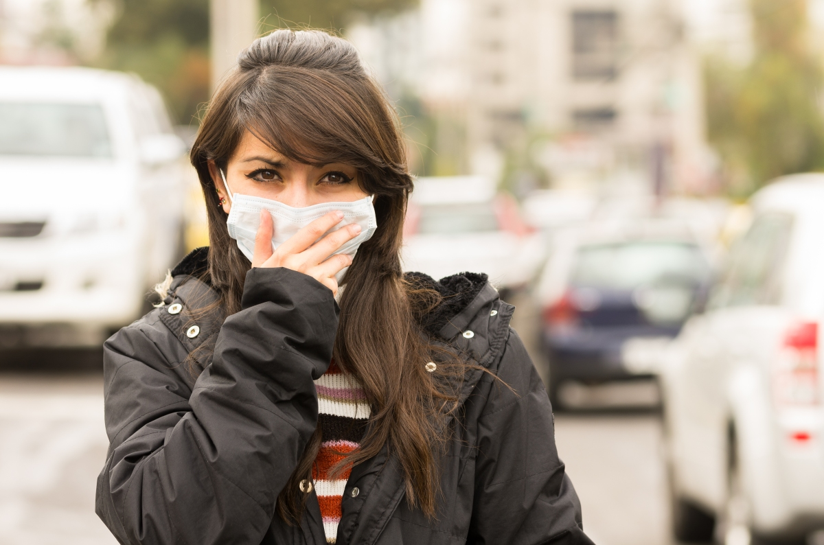 How Does Poor Air Quality Affect Pregnant Women?